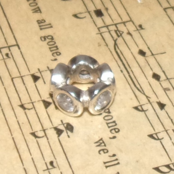 Pandora Jewelry - Pandora Lights Spacer Bead Sterling ALE #2085